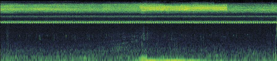 Spectrogram